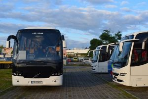 autokary na wynajem, transfery krajowe i międzynarodowe.Szczecin