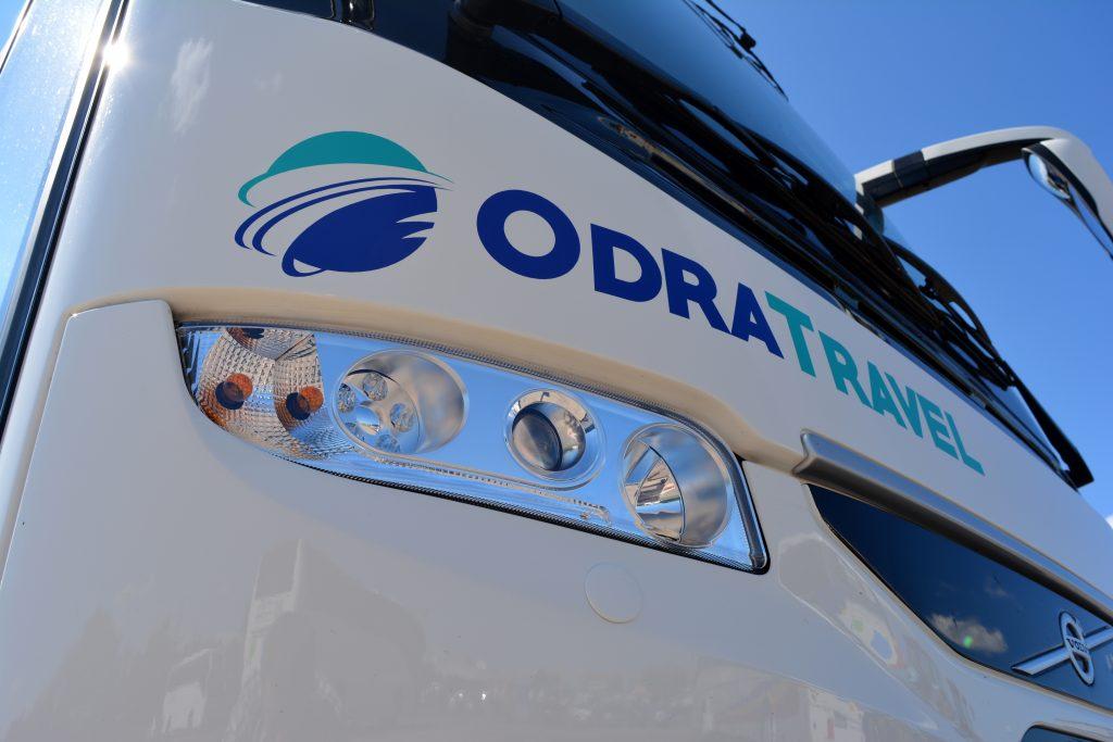 OdraTravel realizuje wynajem autokarów w Szczecinie.