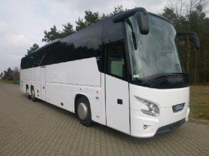 prezentujemy autokary przeznaczone na wynajem przez biuro podróży Odra Travel w Szczecinie