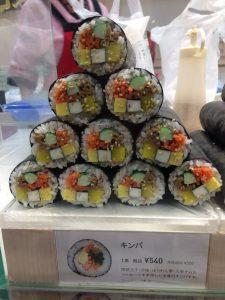 Sushi w Japonii - z biurem podróży Odra Travel ze Szczecina - najtaniej!