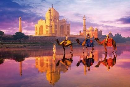 Indie.wycieczka objazdowa-biuro podróży Odra Travel w Szczecinie