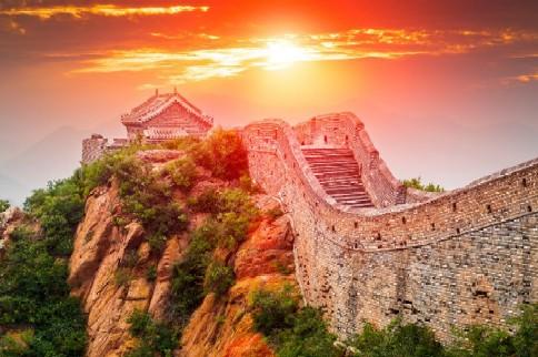 najlepsza oferta wycieczek do Chin dostępna w biurze podróży OddraTravel w Szczecinie