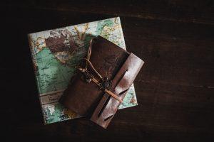 portfel w podróży, limity gotówkowe przy przekraczaniu granicy UE